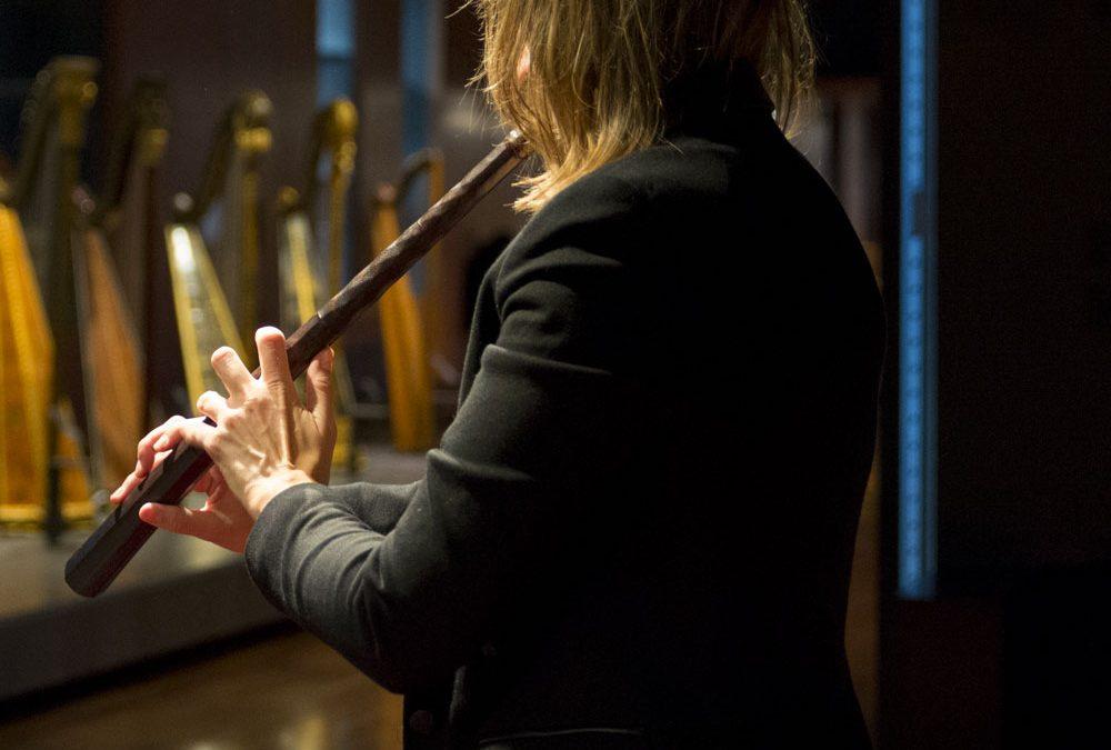 Concert découverte du cornet à bouquin